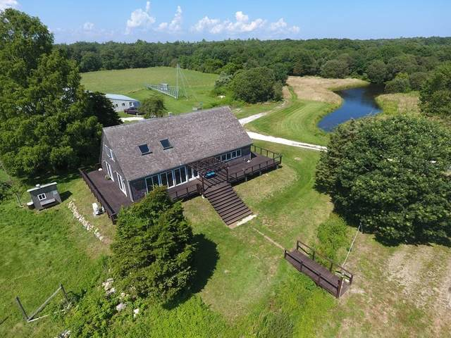 757 Division Rd, Westport, MA 02790 (MLS #72783283) :: The Seyboth Team
