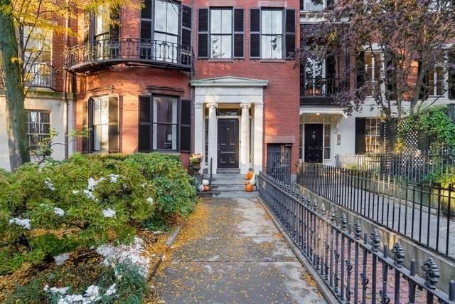 59 Mount Vernon St, Boston, MA 02108 (MLS #72784190) :: Parrott Realty Group