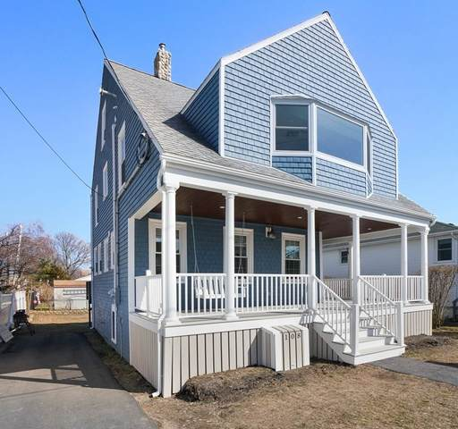 108 Central Ave., Hull, MA 02045 (MLS #72785486) :: Team Roso-RE/MAX Vantage