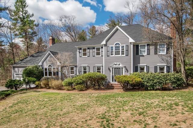 7 Independence Drive, Southborough, MA 01772 (MLS #72786690) :: Team Tringali