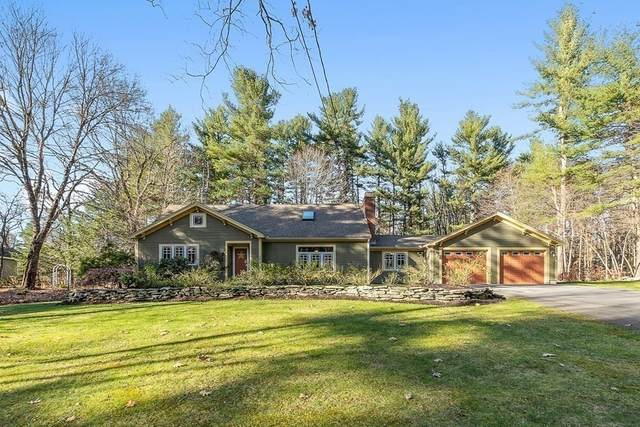 301 Littleton Road, Harvard, MA 01451 (MLS #72787122) :: Conway Cityside