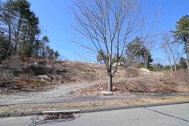 LOT 40 Trailside Road, Medfield, MA 02052 (MLS #72787790) :: Trust Realty One
