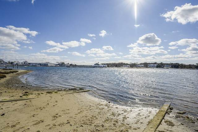 39 Tower Hill Rd 20D, Barnstable, MA 02655 (MLS #72787826) :: The Gillach Group