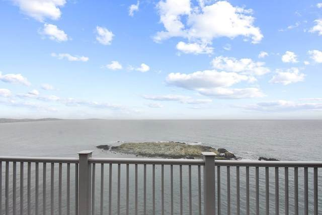 23 Oceanside Dr #23, Hull, MA 02045 (MLS #72787849) :: The Gillach Group