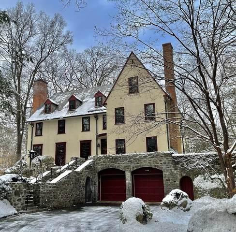40 Glenoe Road, Brookline, MA 02467 (MLS #72788674) :: The Duffy Home Selling Team