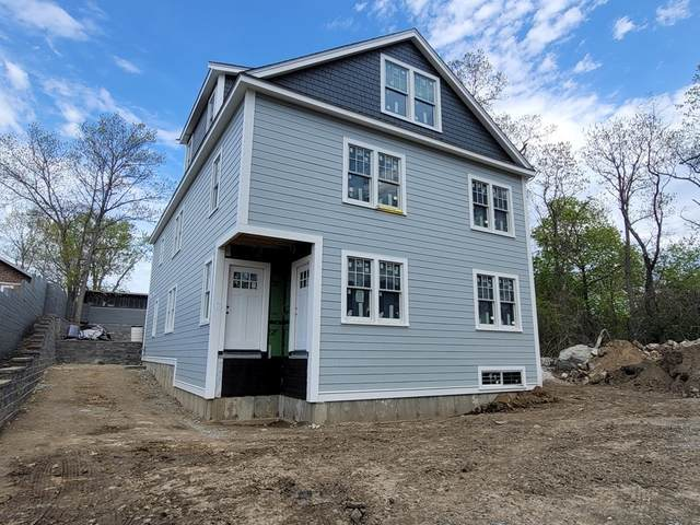 14 Lena Ter #1, Boston, MA 02126 (MLS #72788735) :: The Smart Home Buying Team