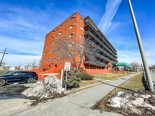 585 Revere Beach Pkwy #302, Revere, MA 02151 (MLS #72789076) :: DNA Realty Group