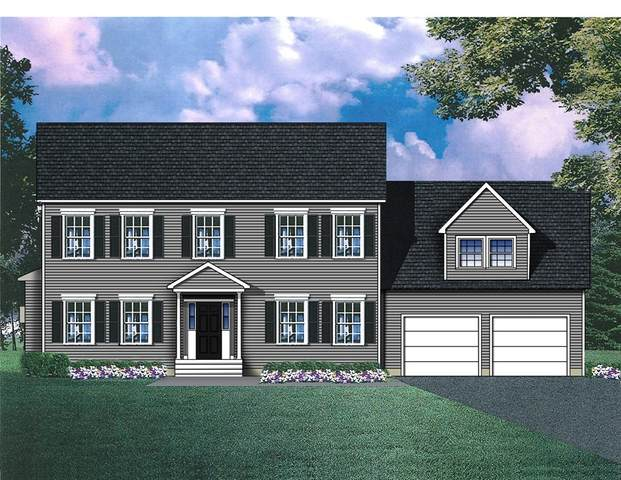 Lot 57B 227 Forbes Rd., Rochester, MA 02770 (MLS #72789254) :: Revolution Realty
