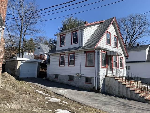 26 Edgemere Road, Boston, MA 02132 (MLS #72789558) :: Charlesgate Realty Group