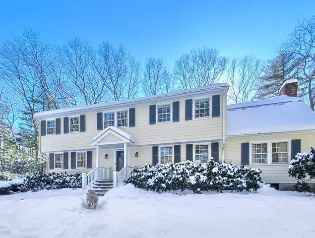 30 Grove St, Wayland, MA 01778 (MLS #72789838) :: EXIT Cape Realty