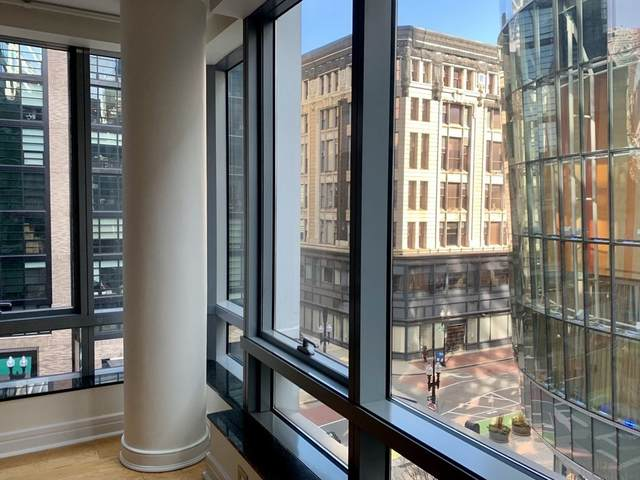 3 Avery St #505, Boston, MA 02111 (MLS #72790077) :: Dot Collection at Access