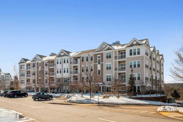 9 Morgan Dr #104, Natick, MA 01760 (MLS #72790123) :: Trust Realty One