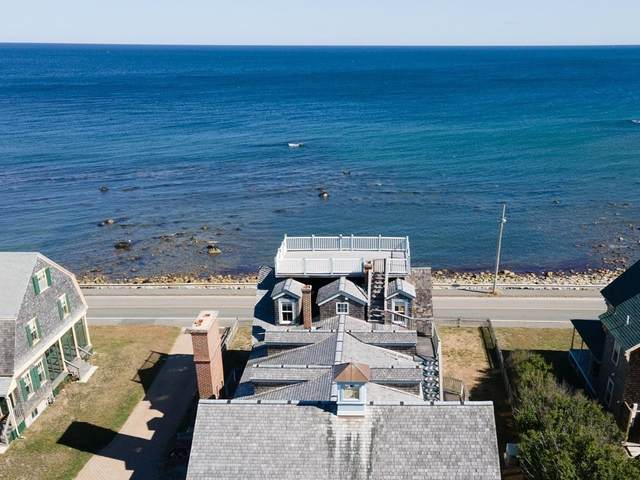 151 Ocean Street, Marshfield, MA 02050 (MLS #72791057) :: The Gillach Group