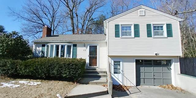 15 Carmela Terr, Enfield, CT 06082 (MLS #72791516) :: Westcott Properties