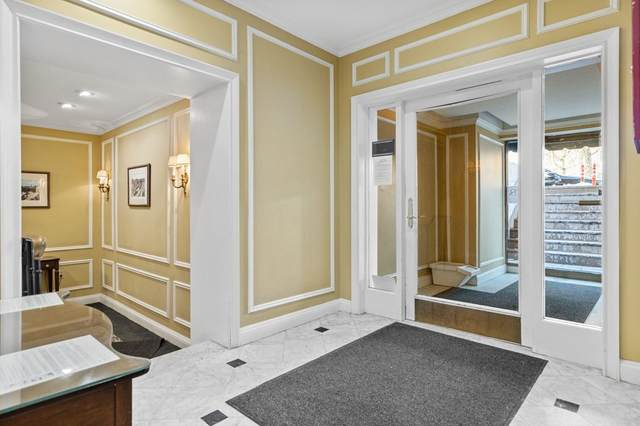 362 Commonwealth Ave- 2-D, Boston, MA 02115 (MLS #72792069) :: Charlesgate Realty Group