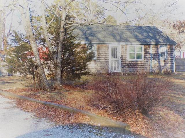 28 Circuit Road W, Yarmouth, MA 02673 (MLS #72792566) :: Conway Cityside
