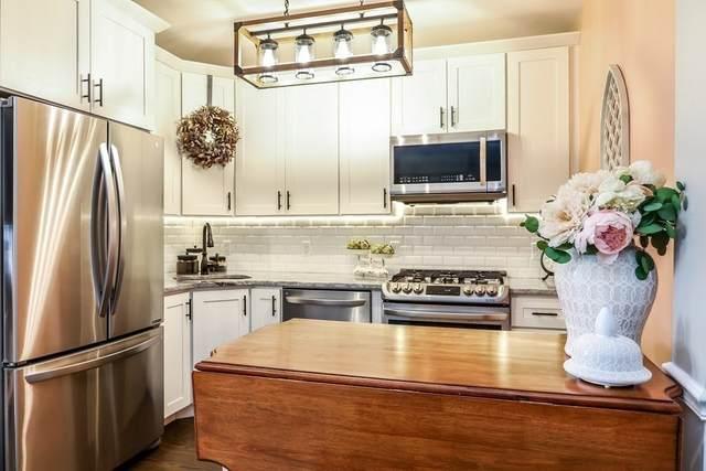 254 Bremen Street #2, Boston, MA 02128 (MLS #72793105) :: Westcott Properties