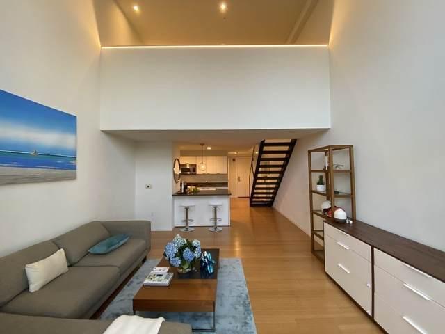 1 Earhart Street #714, Cambridge, MA 02141 (MLS #72795076) :: Spectrum Real Estate Consultants