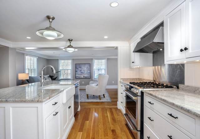 1222 Main St Xxxx, Hingham, MA 02043 (MLS #72795159) :: Spectrum Real Estate Consultants
