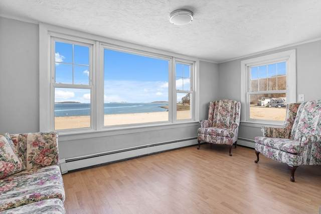 220 Wessagussett Rd, Weymouth, MA 02191 (MLS #72795213) :: Team Roso-RE/MAX Vantage