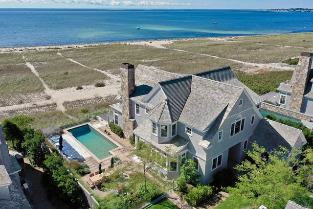 8 Harbour Drive, Provincetown, MA 02657 (MLS #72796869) :: Spectrum Real Estate Consultants