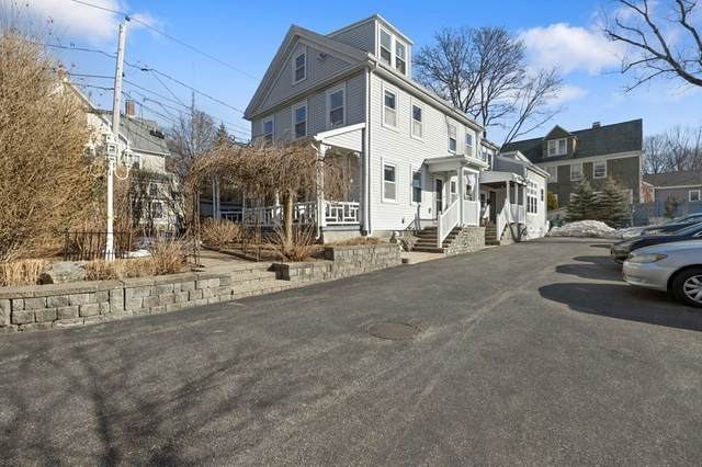 336 Elliot Street, Newton, MA 02464 (MLS #72798814) :: Revolution Realty