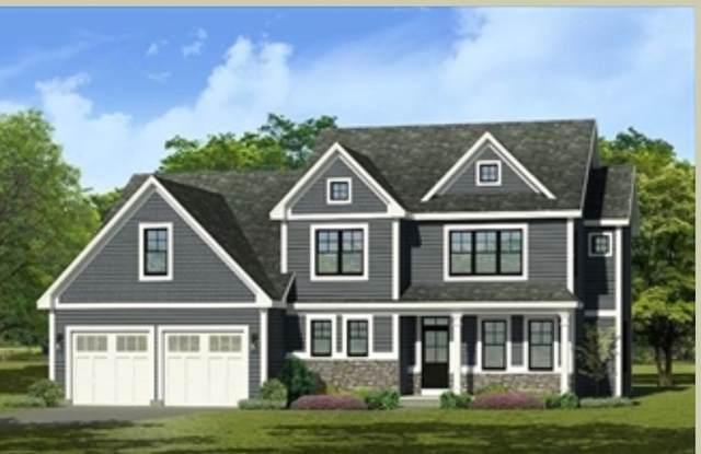 Lot 3 Honey Bird Run, Southwick, MA 01077 (MLS #72799728) :: Chart House Realtors