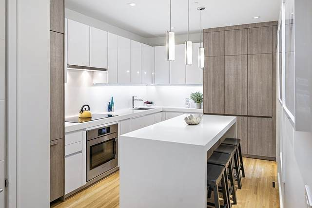 38 S Russell St #1, Boston, MA 02114 (MLS #72800022) :: Revolution Realty