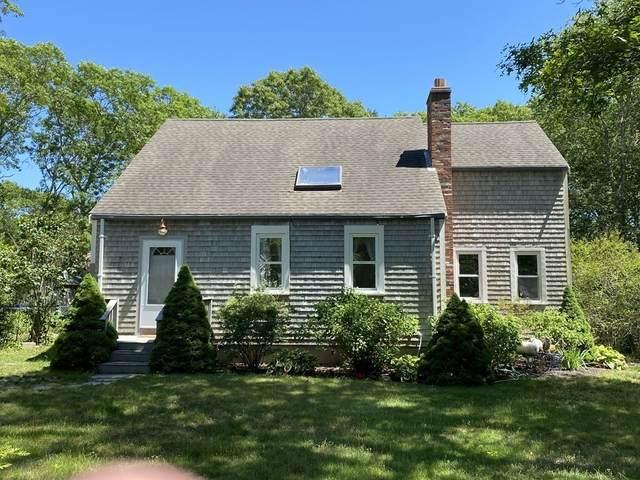 52 Jasper Rd, Barnstable, MA 02648 (MLS #72800444) :: Welchman Real Estate Group