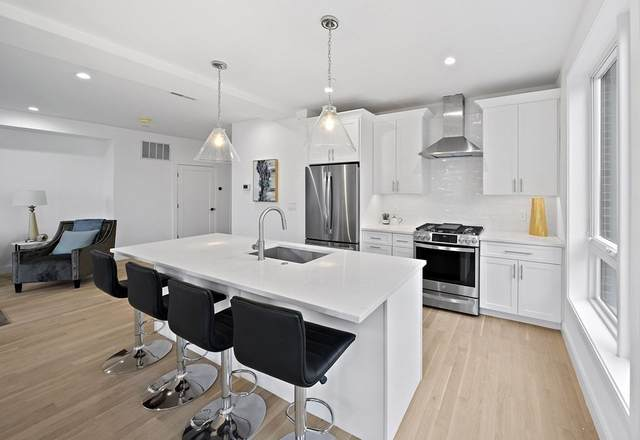 1173 Adams St #301, Boston, MA 02124 (MLS #72801297) :: Westcott Properties