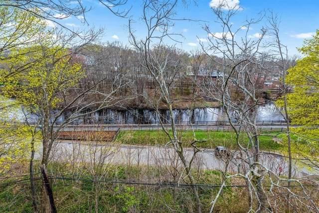 54 River St #1, Boston, MA 02126 (MLS #72801461) :: Westcott Properties