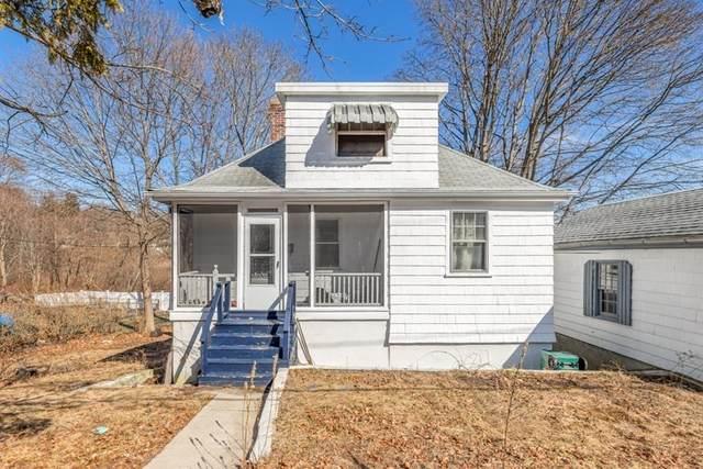 151 Edgemere, Lynn, MA 01904 (MLS #72801568) :: Welchman Real Estate Group
