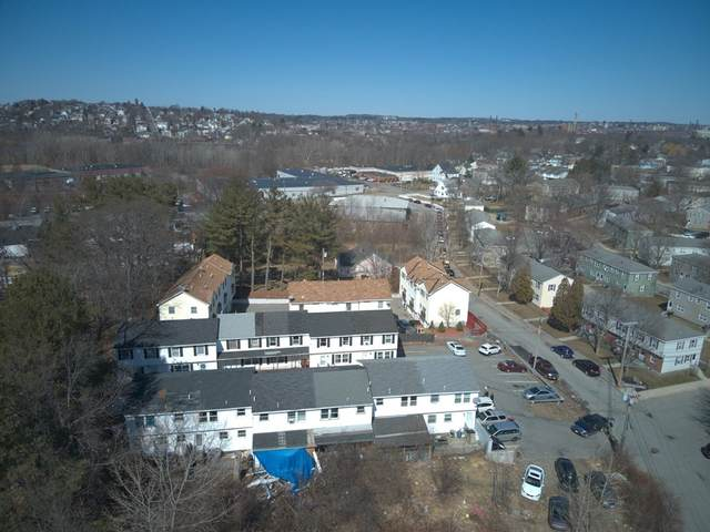 99 Beacon  Ave #99, Lawrence, MA 01843 (MLS #72801897) :: EXIT Realty