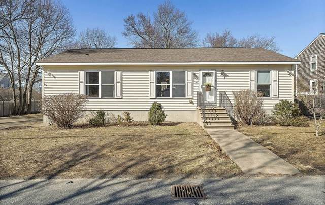 40 Homestead Ave, Marshfield, MA 02050 (MLS #72801994) :: Kinlin Grover Real Estate
