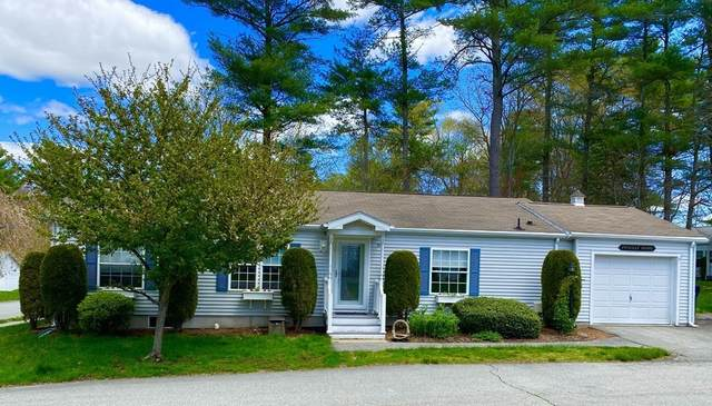 1804 Oak Point Drive, Middleboro, MA 02346 (MLS #72802223) :: The Duffy Home Selling Team