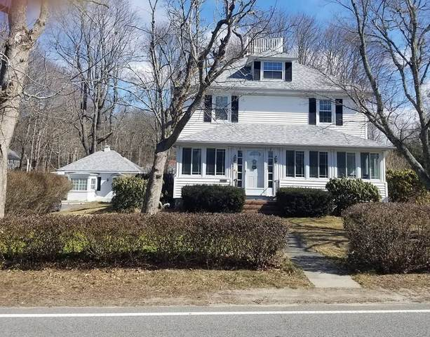 84 River Rd, Barnstable, MA 02648 (MLS #72802823) :: Conway Cityside