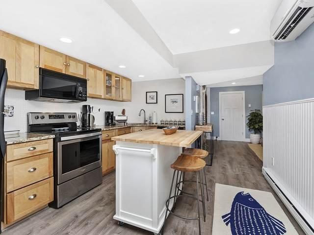 99 Bartlett Street #1, Boston, MA 02129 (MLS #72803488) :: Charlesgate Realty Group