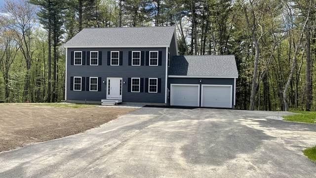 14 Pine Hill Way, Harvard, MA 01451 (MLS #72804166) :: Chart House Realtors
