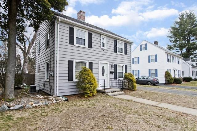 27 Brighton St, Springfield, MA 01118 (MLS #72804701) :: The Ponte Group
