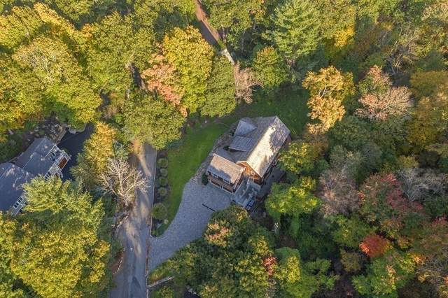 22 Mccall Road, Winchester, MA 01890 (MLS #72804848) :: EXIT Cape Realty