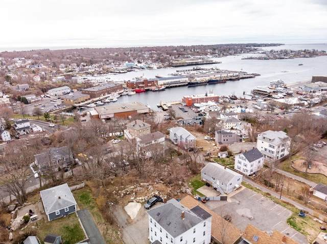 12&18 Silva Court, Gloucester, MA 01930 (MLS #72805488) :: DNA Realty Group