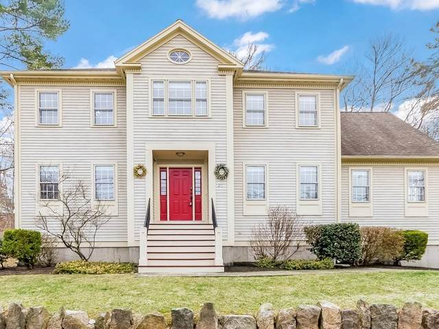 211 Hale St, Beverly, MA 01915 (MLS #72805754) :: Cape Cod and Islands Beach Properties
