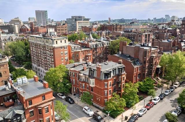 27 Hereford St, Boston, MA 02115 (MLS #72806593) :: East Group, Engel & Völkers