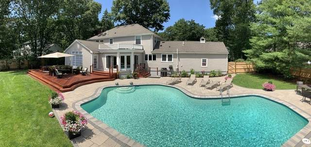 75 Thornberry Rd, Winchester, MA 01890 (MLS #72807083) :: EXIT Cape Realty