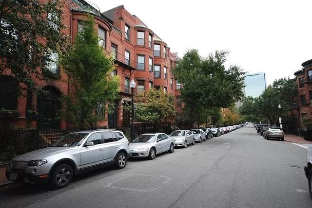198 Saint Botolph St #2, Boston, MA 02115 (MLS #72807557) :: DNA Realty Group