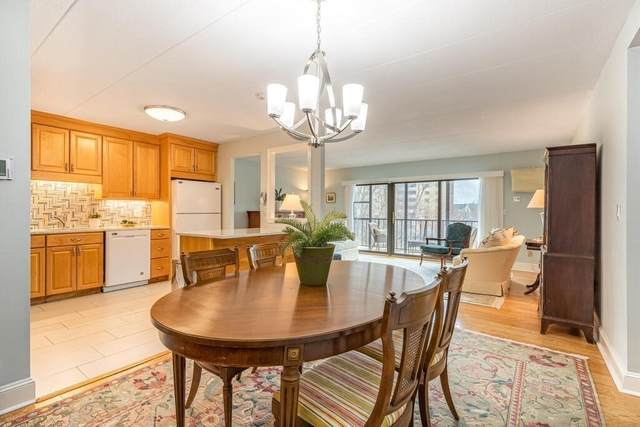 235 Winthrop #2211, Medford, MA 02155 (MLS #72807759) :: DNA Realty Group