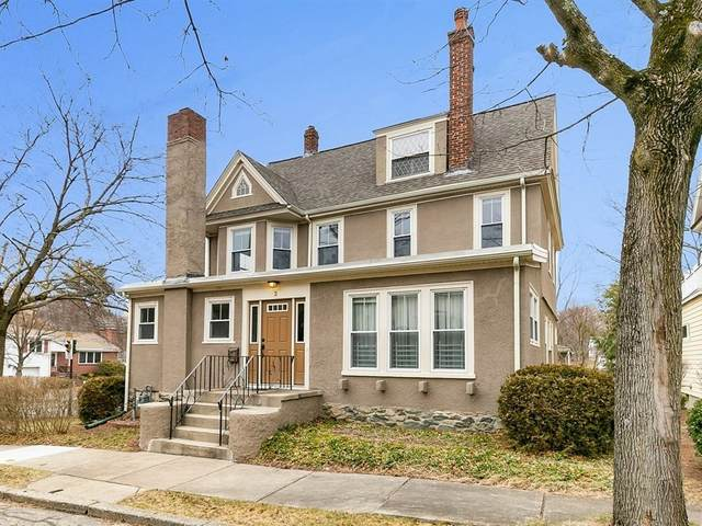 2 Cannon St, Newton, MA 02461 (MLS #72808264) :: EXIT Cape Realty