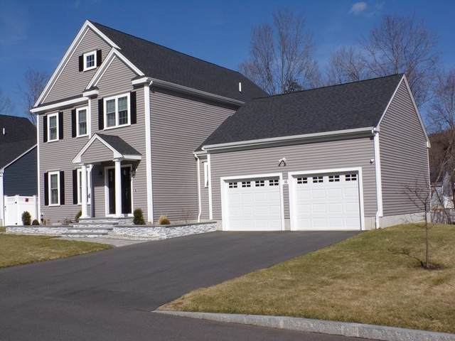 16 Skyview Drive, Millbury, MA 01527 (MLS #72809014) :: Alex Parmenidez Group