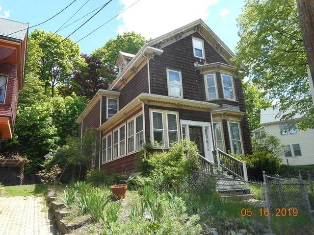 25 Columbus Ave, Somerville, MA 02143 (MLS #72809539) :: Trust Realty One