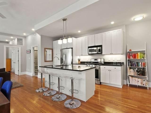 486 Shawmut #2, Boston, MA 02118 (MLS #72809765) :: Boylston Realty Group